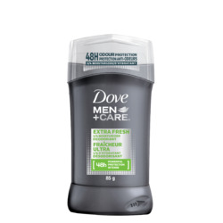 Dove Men+Care Extra Fresh Deodorant Stick