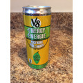 V8  +energy peach mango