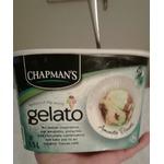 Chapman's Amaretto Biscotti Gelato