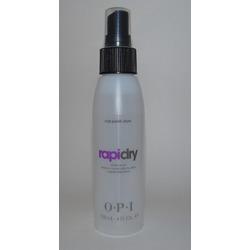 "OPI ""RapiDry"" Nail Dryer Spray"