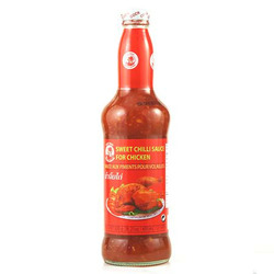 Cock Brand Sweet Chili Sauce for Chicken