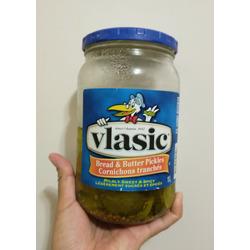 Vlasic Farmer's Garden Bread and Butter Pickles