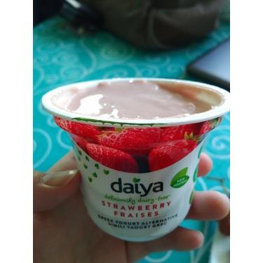 Daiya Dairy and Soy Free Greek Yoghurt Alternative