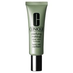 Clinique Clarifying Makeup Clear Skin Formula