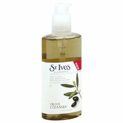 St. Ives Fresh Skin Olive Cleanser