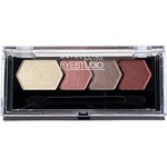 Maybelline New York Eye Studio Eyeshadow Quad