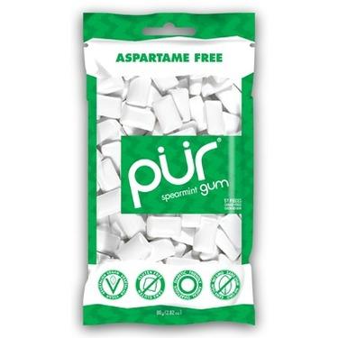 PÜR Gum in Spearmint