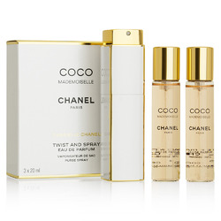 Chanel Coco Mademoiselle Parfum Purse Spray