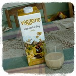 Veggemo Vanilla Veggie Based Non-Dairy Drink