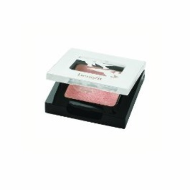 Benefit Cosmetics Velvet Eyeshadow in Leggy
