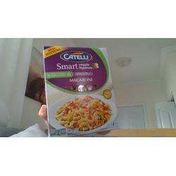 Catelli Smart Veggie Macaroni