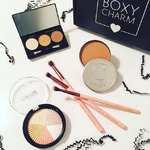 BoxyCharm BoxyBazaar October 2016