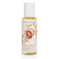 Crabtree & Evelyn Tarocco Orange Bath and Shower gel