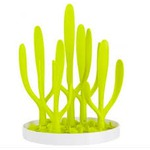 Boon Cactus Bottle Drying Rack