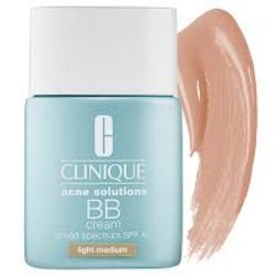 Clinique Acne Solutions BB Cream