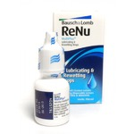 Bausch & Lomb ReNu Lubricating Drops