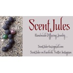 Scent Jules Handmade diffusing Jewelry