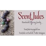 Scent Jules Handmade diffusing Jewelry
