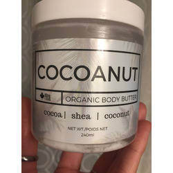 Parkdale Butter Cocoanut Body Butter