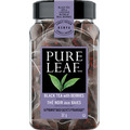 Pure Leaf Black Tea with Berries, pyramid bags