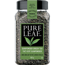 Pure Leaf Gunpowder Green Tea Loose Long Leaf