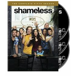 Shameless TV Series DVD