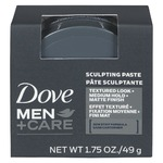 Dove Men +Care Sculpt & Texture Fortifying Styling Paste