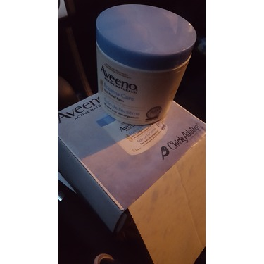 Aveeno Active Naturals Eczema Care Moisturizing Cream