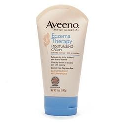 Aveeno Active Naturals Eczema Skincare Moisturizing Cream