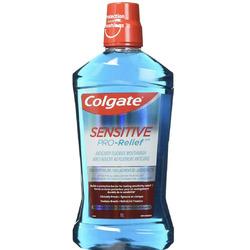 Colgate Sensitive Pro-Relief Mouthwash