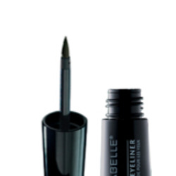 Annabelle Cosmetics Liquid Eye Liner in Black Out