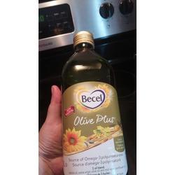 Becel Olive Plus™ Oil Blend