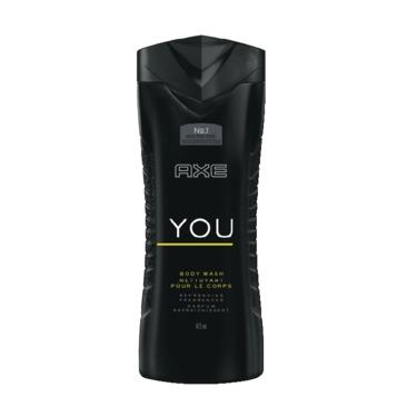 AXE YOU Body Wash