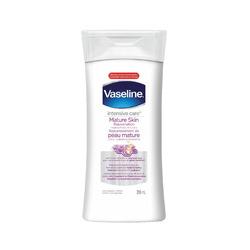 Vaseline Intensive Care Mature Skin Rejuvenation Healing Moisture Lotion