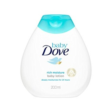 Baby Dove Rich Moisture Lotion