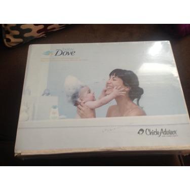 Baby Dove Sensitive Moisture Wipes