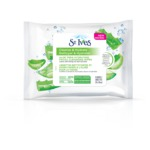 St. Ives Cleanse & Hydrate Aloe Wipes