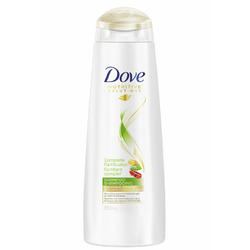 Dove Nutritive Solutions Complete Fortification Shampoo