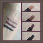 Laura Mercier Layer Up Caviar Stick Eye Colour Collection