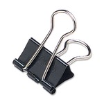 "Acco Mini 1/4"" Binder Clips"