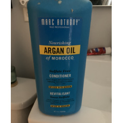 marc anthony argan oil of morocco conditioner