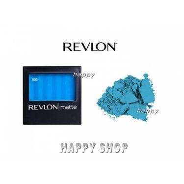 Revlon Matte Eye Shadow