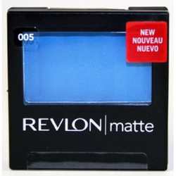 Revlon Matte Eye Shadow