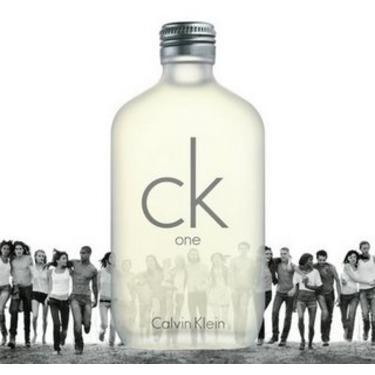 CALVIN KLEIN CK ONE REVIEW