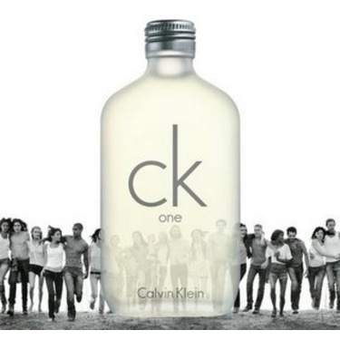 Calvin Klein CK One Perfume