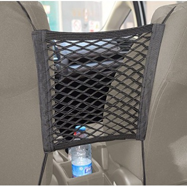 Lebogner Car Seat Net Organizer Reviews In Accessories