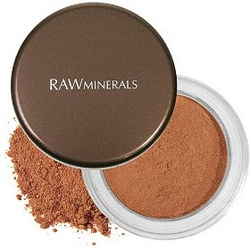 Raw Natural Beauty Mineral Foundation