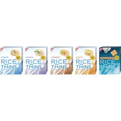Christie Gluten-free Rice Thins
