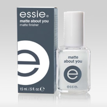 Essie Matte About You Matte Finisher