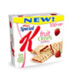 Kellogg's Special K Fruit Crisps